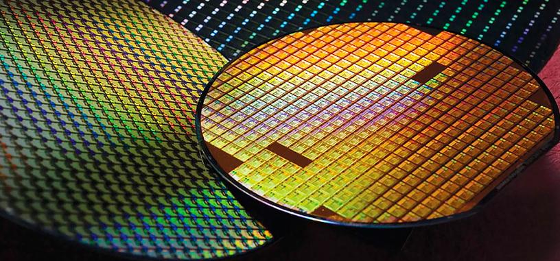 Comparan bajo el microscopio el nodo de 7 nm de TSMC con el de 14 nm de Intel