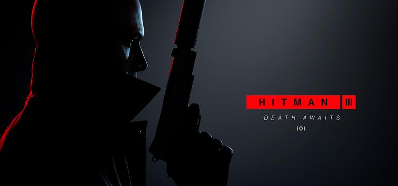 Publican un vídeo de 5 minutos de 'Hitman 3' mostrando su jugabilidad