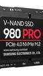 Las SSD 980 PRO aparecen brevemente en la web de Samsung