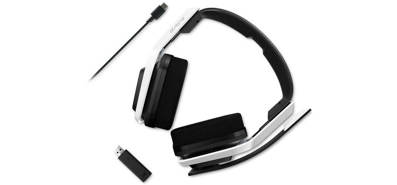 Astro Gaming renueva sus auriculares inalámbricos A20