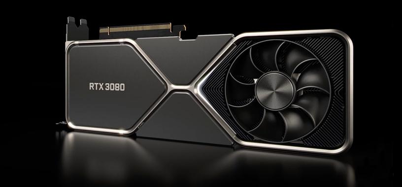 Publican los análisis de la RTX 3080: cuando los procesadores no están preparados para su potencia