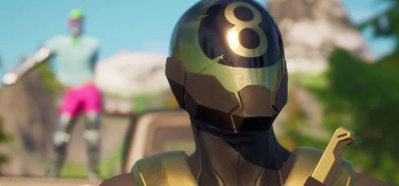 Epic Games añade trazado de rayos a 'Fortnite'