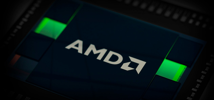 AMD presenta sus resultados del T3 2020, obtiene una mejora interanual del 56 %