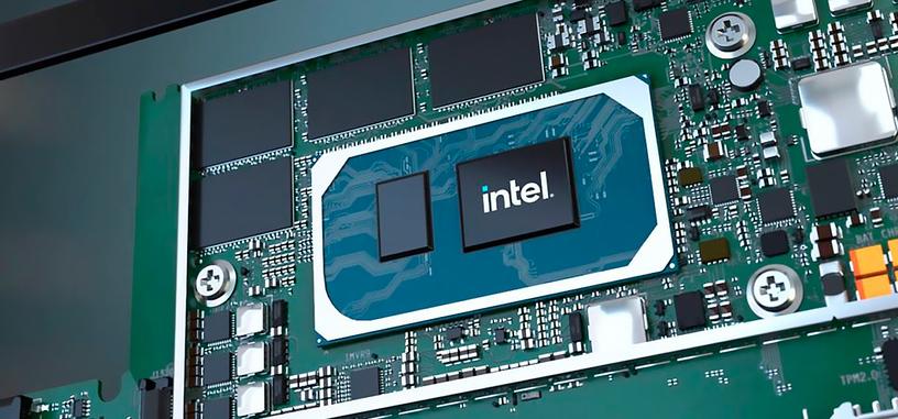 Intel confirma que tiene en desarrollo procesadores Tiger Lake de ocho núcleos