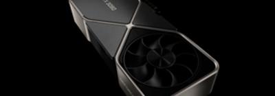 La RTX 3090 apunta a un 10% más de rendimiento que la RTX 3080 por más del doble del precio