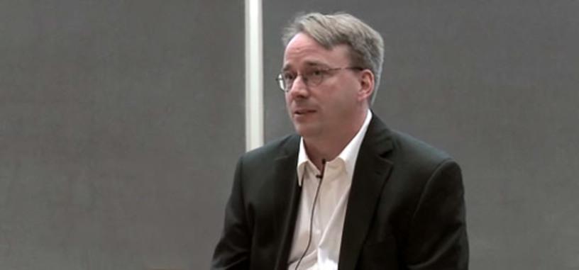 Linus Torvalds manda a la mierda a Nvidia durante una charla en la Universidad