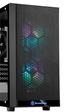 SilverStone presenta la caja PS15 Pro, caja micro-ATX con frontal mallado