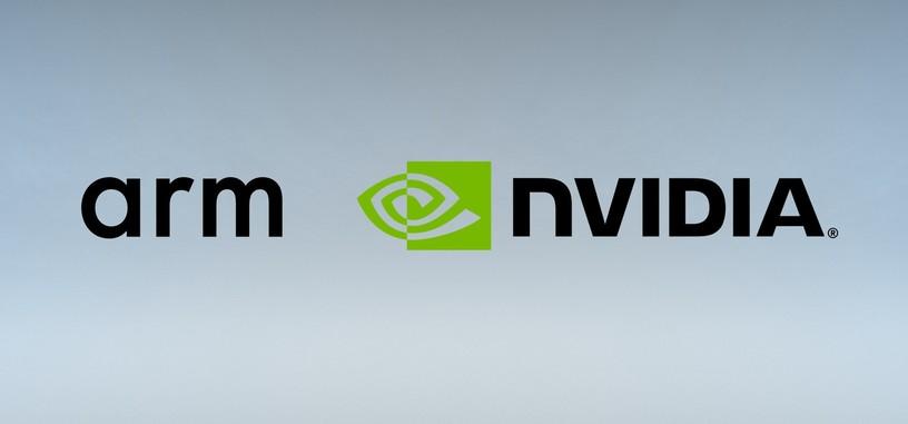 NVIDIA espera completar la adquisición de ARM en 2022, aunque Reino Unido investigará el acuerdo