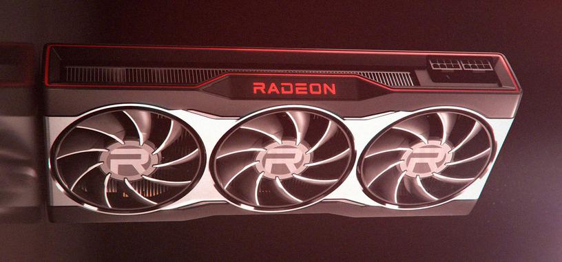 AMD no puede garantizar que haya existencias suficientes de las RX 6000, depende de la demanda