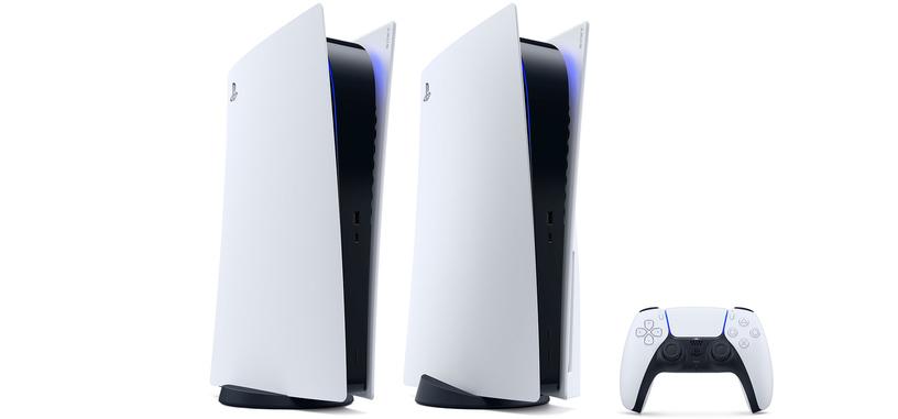 Sony no asegura que pueda cubrir la demanda de la PlayStation 5 en Navidad