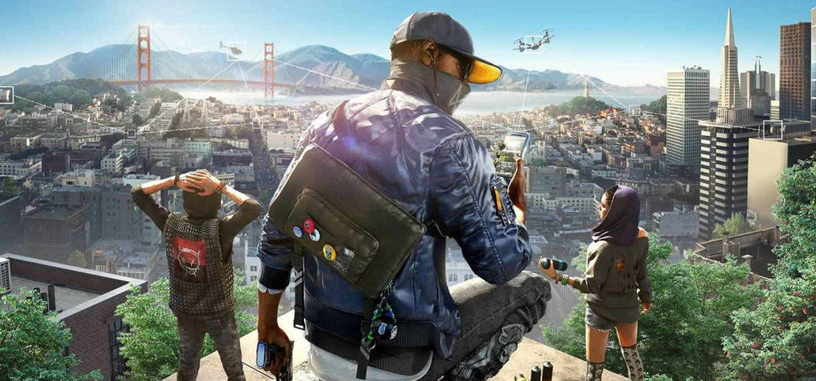 Descarga gratis 'Football Manager 2020' y 'Watch Dogs 2' en Epic Store, hasta el 24 de septiembre