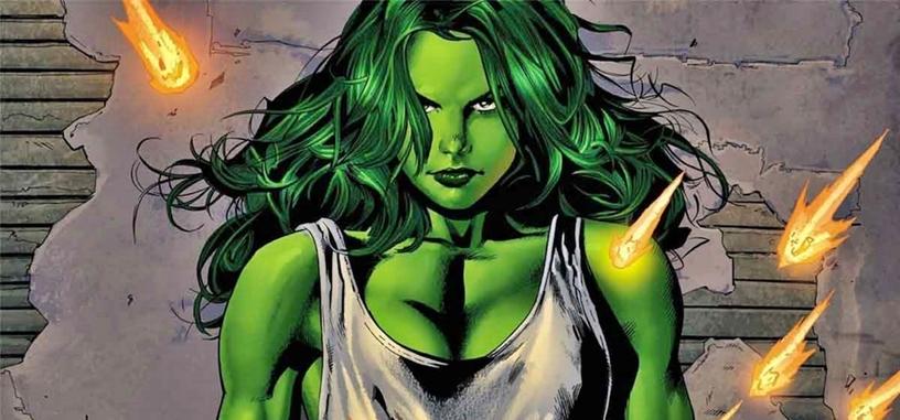 Tatiana Maslany será Hulka en la nueva serie que prepara Disney+