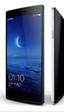 Oppo Find 7 ya disponible para reservar por 479 euros