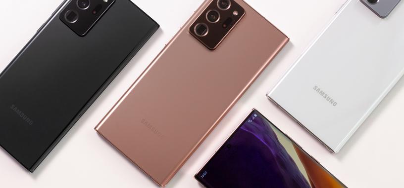 Los mejores smartphones y phablets de gama alta (teléfonos móviles noviembre 2020)