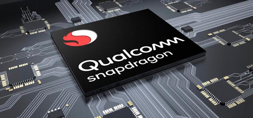 Qualcomm presenta el Snapdragon 750G, núcleos Cortex-A77 y 5G de onda-mm