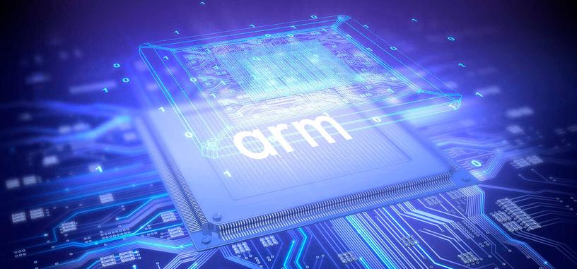 ARM anuncia las plataformas Neoverse V1 y N2, con hasta un 50 % más de IPC