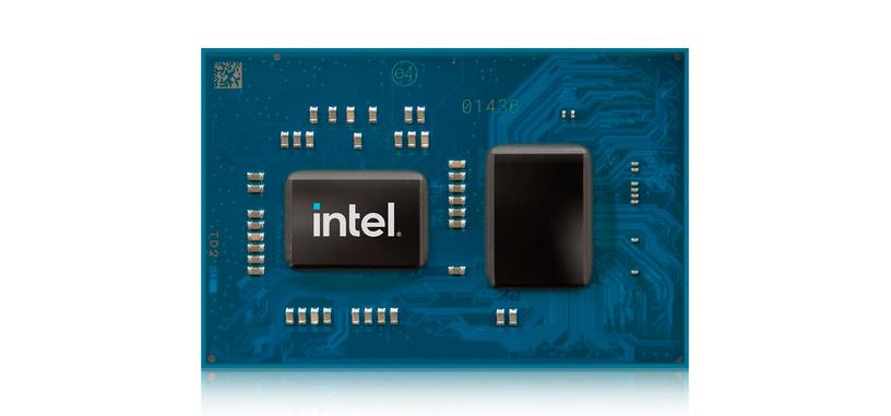 Intel anuncia la serie Atom x6000E de procesadores fabricados a 10 nm