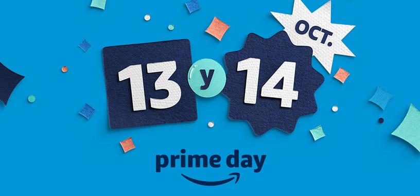 Amazon celebrará los Prime Days 2020 el 13 y 14 de octubre
