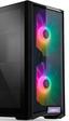 Lian Li presenta la caja Lancool 215, ventiladores de 200 mm ARGB y frontal mallado