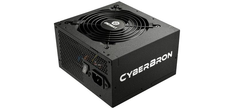 Enermax presenta la serie Cyberbron de fuentes 80 PLUS Bronce