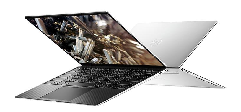 Dell renueva su ultraportátil XPS 13 con procesadores Tiger Lake y certificado Evo
