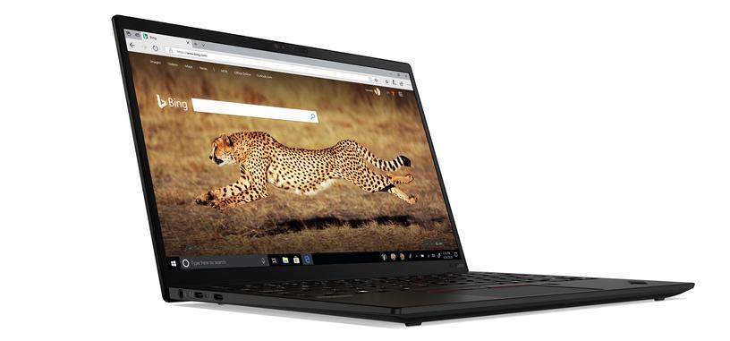 Lenovo presenta el ThinkPad X1 Nano, ultraportátil con Tiger Lake y certificado Evo de Intel