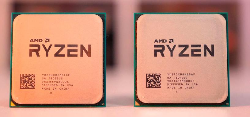 Empiezan a aparecer precios para los Ryzen 5000 en euros (y mi opinión al respecto)