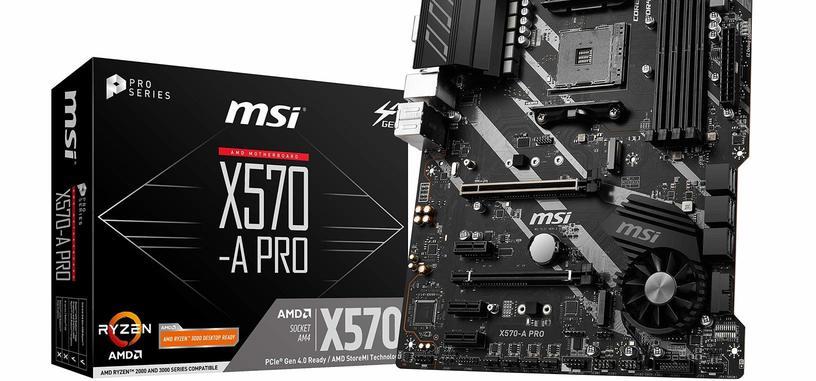 MSI y ASUS preparan los BIOS basados en AGESA 1.2.0.0 para las placas base series 400 y 500 de AMD