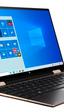 HP anuncia el convertible Spectre x360 14 con certificado Evo de Intel