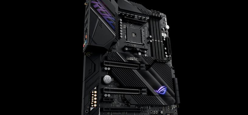 AMD admite un problema con los USB de las placas base serie 500