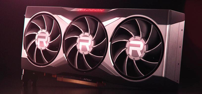 AMD presentaría la Radeon RX 6700 XT el 18 de marzo