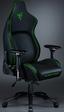 Razer anuncia la silla Iskur, apunta a gran confort y personalización