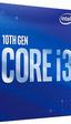 Intel pone en circulación el Core i3-10100F