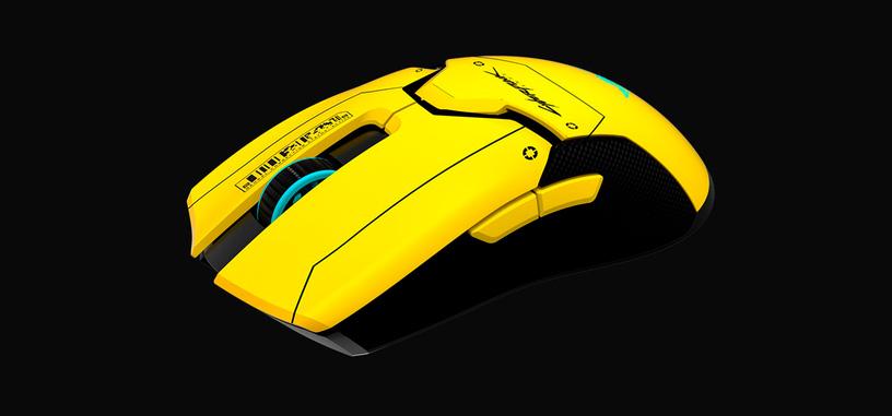 Razer anuncia el Viper Ultimate edición Cyberpunk 2077