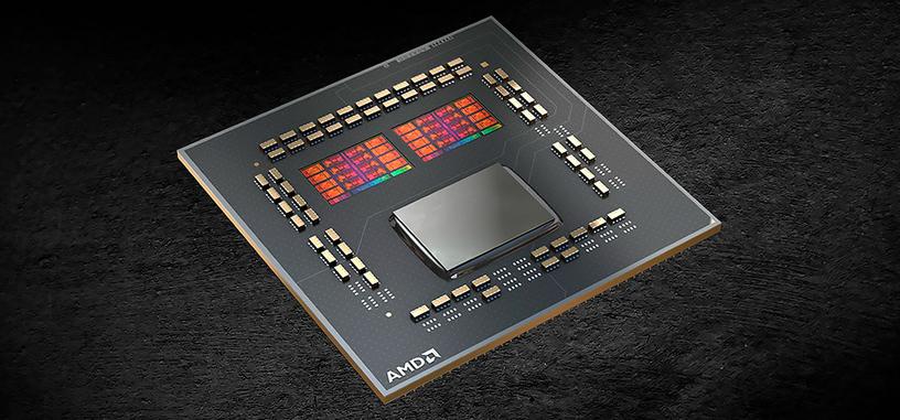 AMD avisa de un potencial problema de seguridad en Zen 3 similar a Spectre