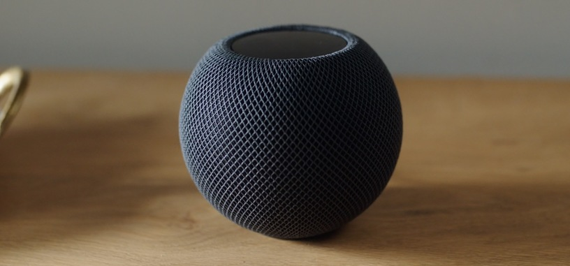 Apple expande sus altavoces inteligentes con el HomePod Mini de 99 dólares
