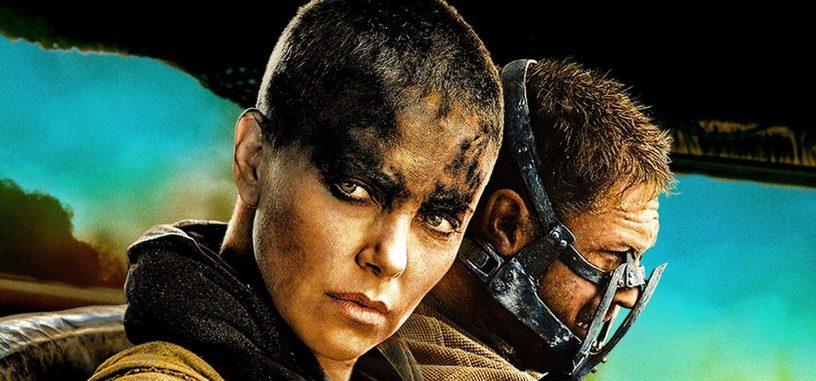 Warner confirma 'Furiosa', la película derivada de 'Mad Max', con Anya Taylor-Joy y Chris Hemsworth