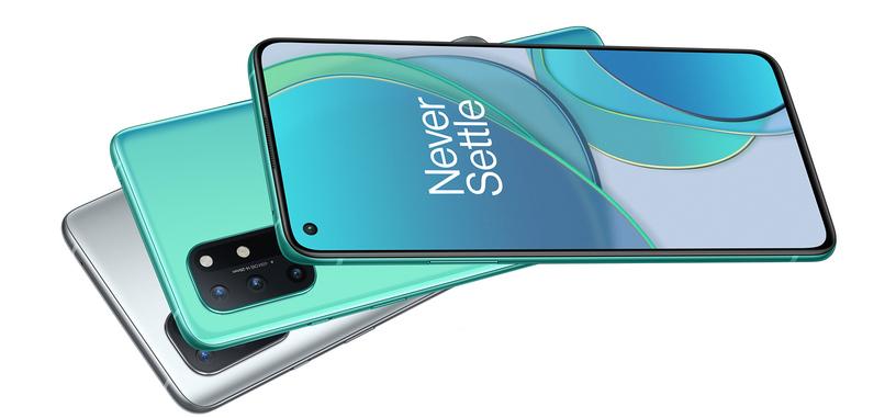 OnePlus presenta el 8T, pocos cambios pero ahora desde 599 euros