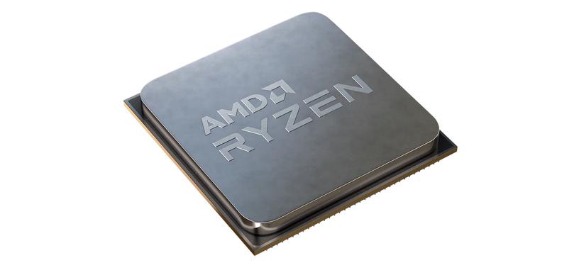 Una transparencia de AMD establecería la continuada dependencia de los Ryzen 5000 de la DRAM