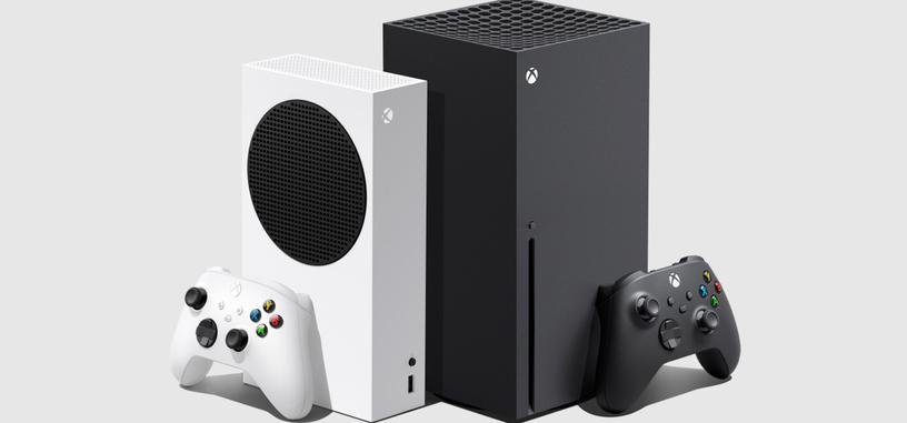 El arranque inmediato de la Xbox produciría un consumo de hasta 4000 GWh hasta 2025 en los EUA