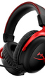 HyperX anuncia los auriculares Cloud II Wireless con sonido 7.1 virtual