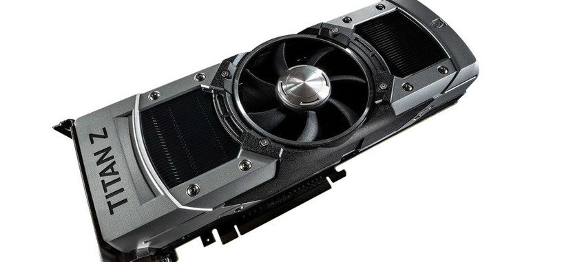 Nvidia baja el precio de la GTX Titan Z un 37 por ciento