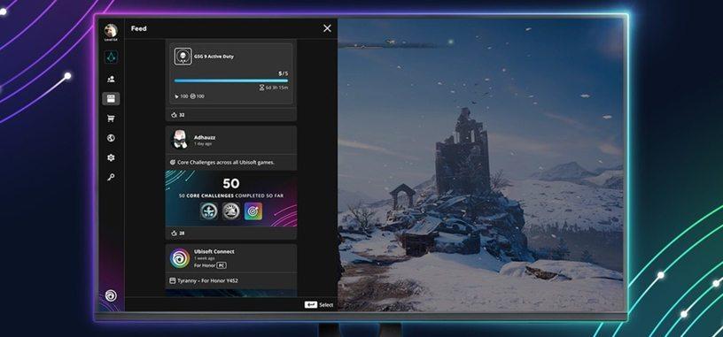 Ubisoft unifica servicios en Connect, absorbiendo en el proceso a Uplay