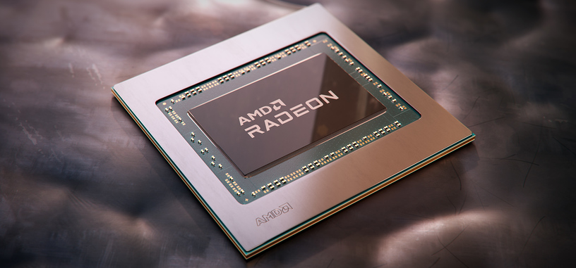 AMD patenta un sistema de chíplets para crear GPU y APU