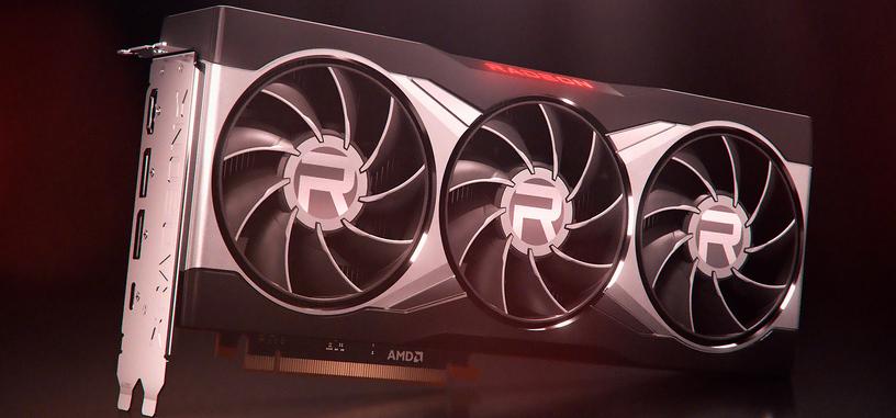 La RX 6900 XT tendría una frecuencia máxima de 3 GHz