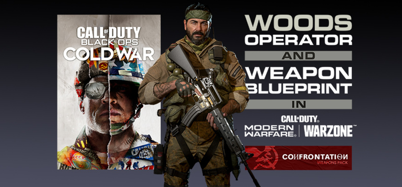 NVIDIA ofrece 'CoD Black Ops: Cold War' con la compra de una RTX 3080 o 3090