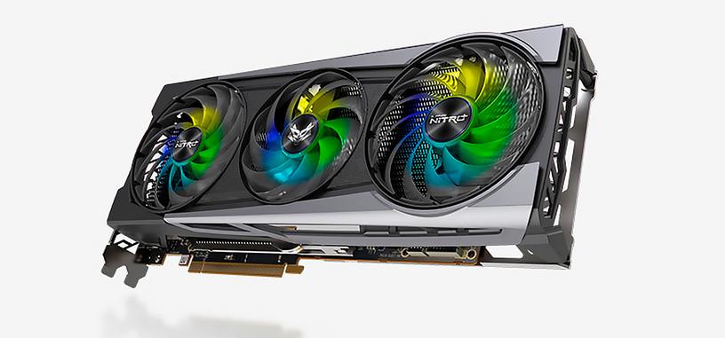 Sapphire anuncia sus Radeon RX 6800 y 6800 XT personalizadas de las series Nitro y Pulse