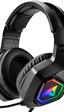 Sharkoon anuncia los auriculares  RUSH ER30, modelo económico con ARGB