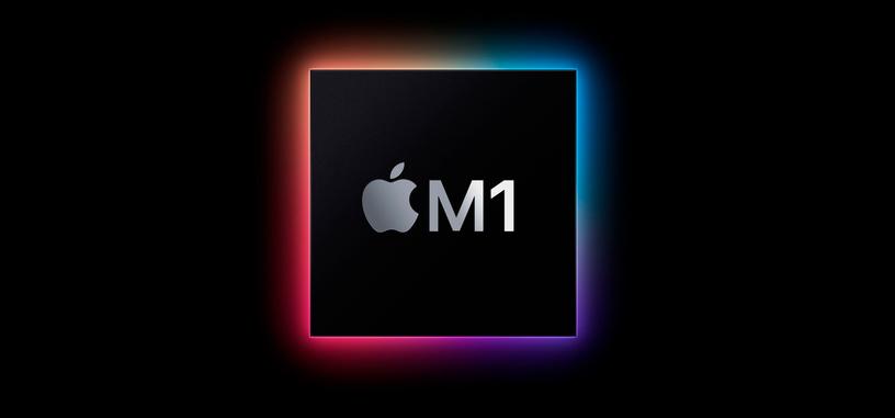 Radiografían y comparan los chips M1 y A14 de Apple