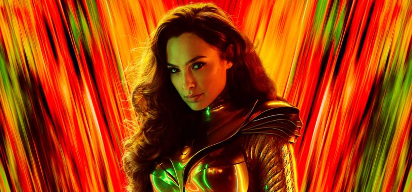 Los rumores sitúan el futuro de 'Wonder Woman 1984' entre el retraso a 2021 y HBO Max